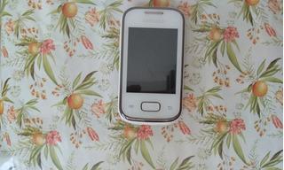 Samsung Galaxy Pocket S5301b Funcionando