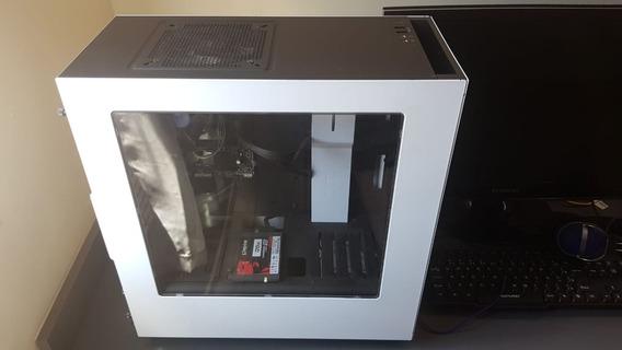 Cpu Gab. Nzxt S340 Intel Core I7-6700k 4ghz 8m Skylake 8gb