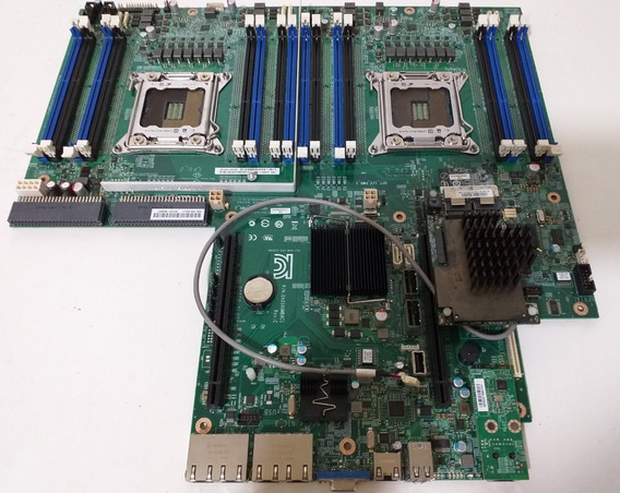 Placa Mãe Intel Server Board S2600gz Emc