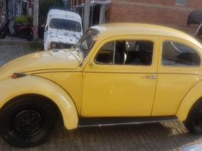 Volkswaven Escarabajo Modelo 1955