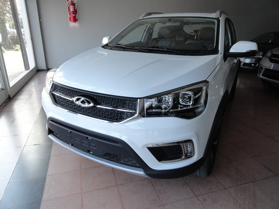 Chery Tiggo 2 1.5 Luxury Mt