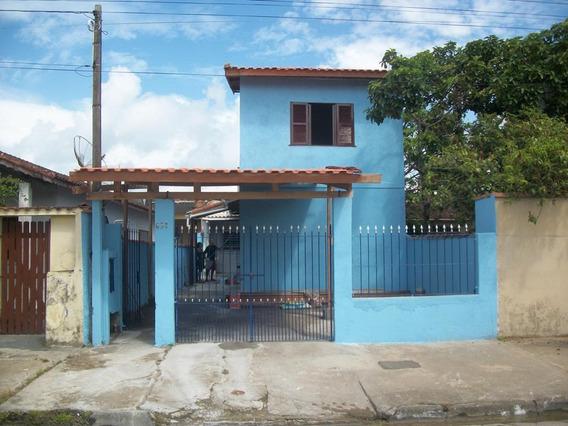 Casa No Bairro Sátelite , Á 5 Minutos Do Centro