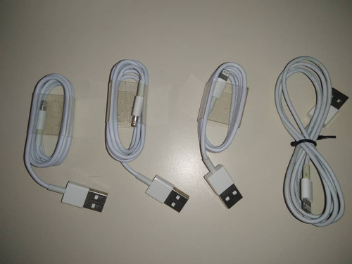 Cables Usb Para iPhone!!!