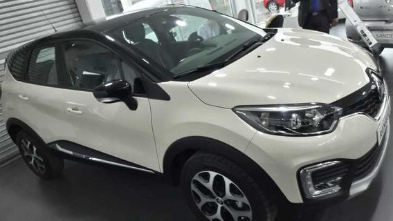 Renault Captur Intens Dm