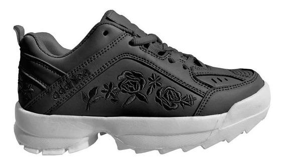 Zapatillas Addnice Trendy Ivanka Cordon