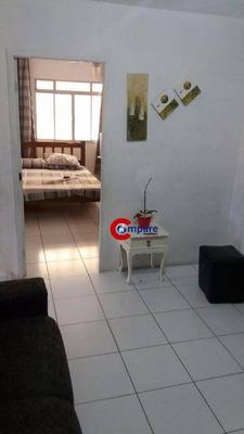 Apartamento Residencial À Venda, Centro, Guarulhos - Ap4131. - Ap4131