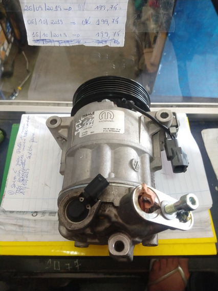 Compressor Do Jeep Compass