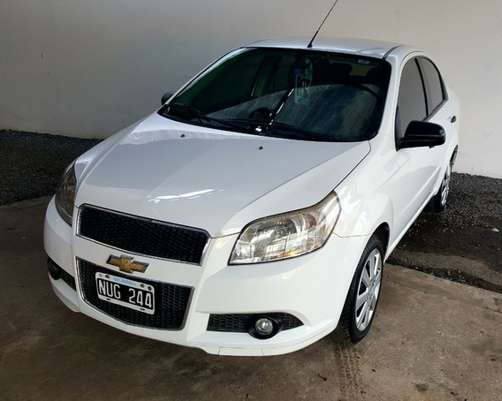 Chevrolet Aveo G3 Ls 1.6
