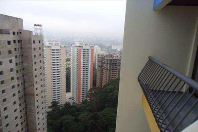 Cobertura Em Taboão Da Serra Bairro Centro - V262