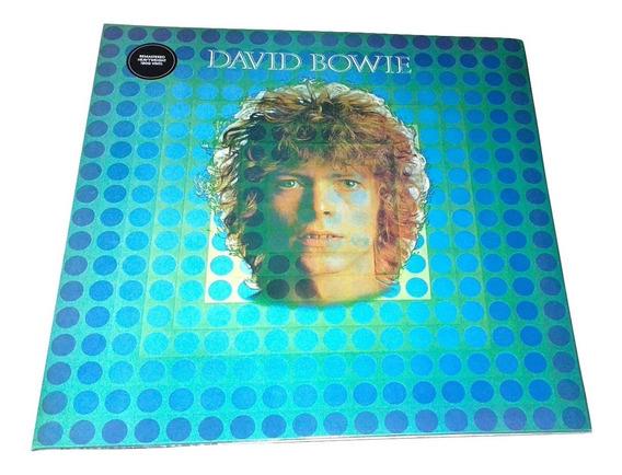 David Bowie Space Oddity (vinilo, Lp, Vinil, Vinyl)