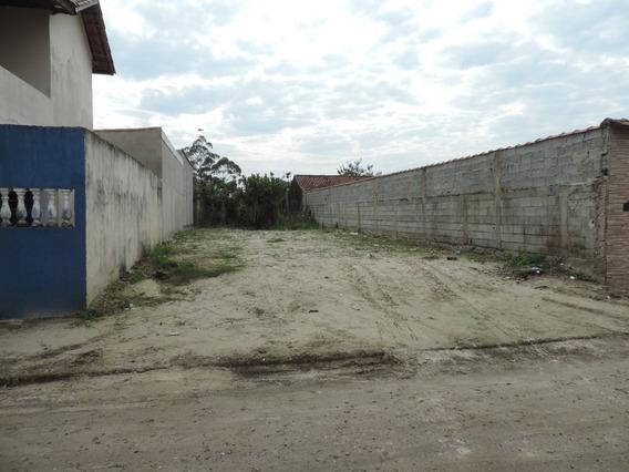 Terreno Á Venda Na Praia De Mongaguá