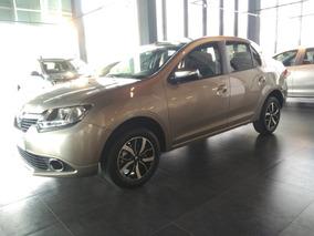 Renault Logan 2019