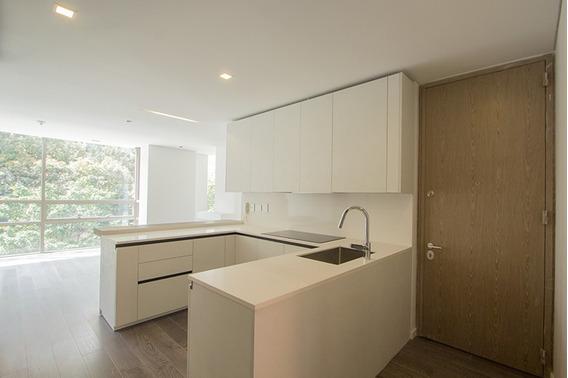 Apartamento En Venta La Cabrera 90-62356