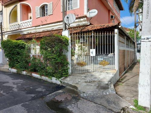 Imagem 1 de 15 de Casa À Venda, 118 M² Por R$ 700.000,00 - Ponta D Areia - Niterói/rj - Ca0683