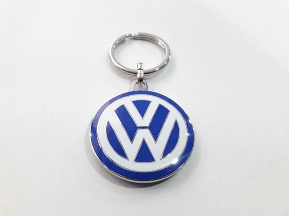 Llavero Esmaltado Original Volkswagen