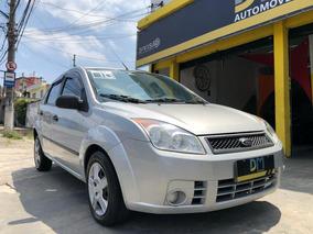 Ford Fiesta 1.0 Flex 5p - 2010
