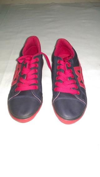 Zapatos,deportivos,rojo-negro,numero 37