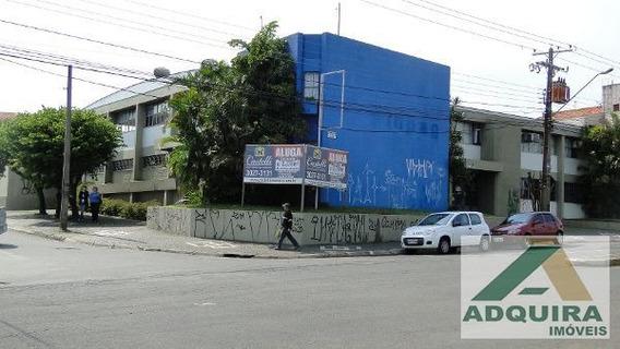 Comercial Galpão / Barracão - 544-l