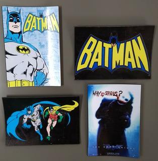 Batman Peças Magnéticas