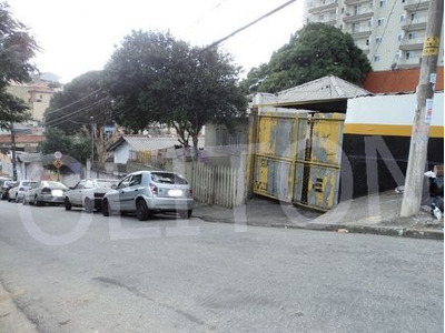 Venda Residential / Land Lot Vila Gustavo São Paulo - 967