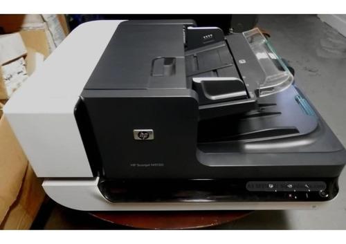 Hp N9120 Escaner A3 - Scan A3