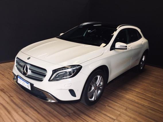 Mercedes-benz Clase Gla 1.6 Gla200 Urban 156cv 2016