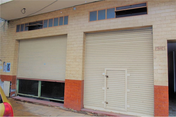 Venta Palomar Casa 3 Amb Local + Galpon Industrial