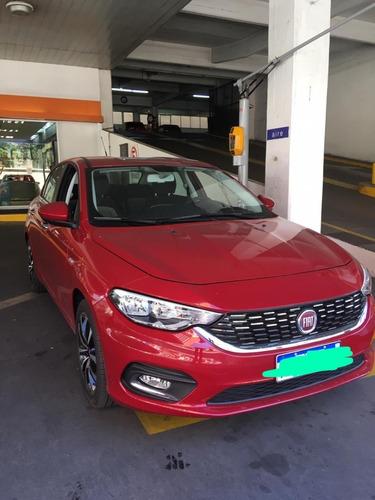 Fiat Tipo Easy 1.6 2018 Aut 20.000 Km
