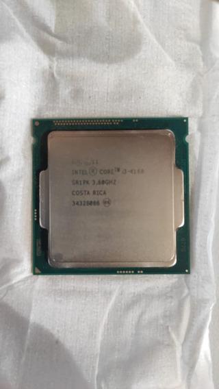 Processador Intel Core I3 4160 1155 3.60ghz Oem