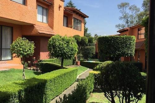 Imagen 1 de 12 de Hermosa Casa Santa Fe Cuajimalpa 3 Recamaras 2 Baños Jg