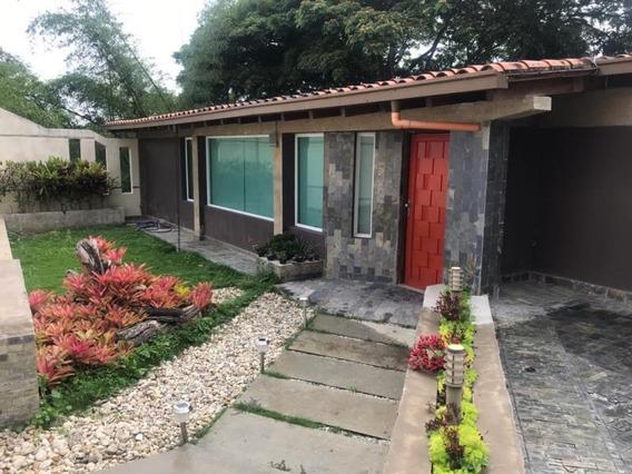 Se Vende Casa 450m2 3h+s/4.5b+s/4p Oripoto