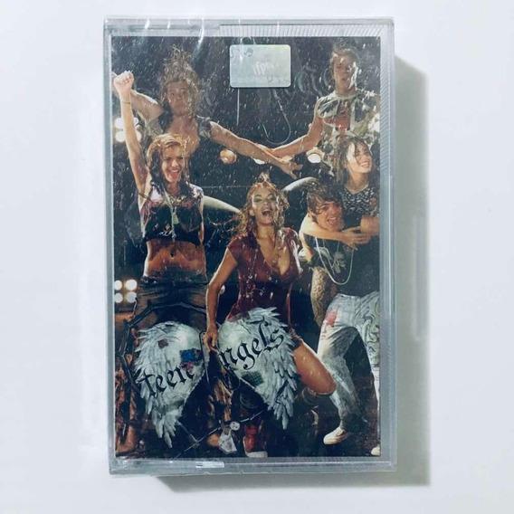Teen Angels Cassette Nuevo Sellado 2007 Cris Morena