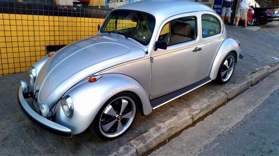 Volkswagen Vw Fusca Itamar 1600
