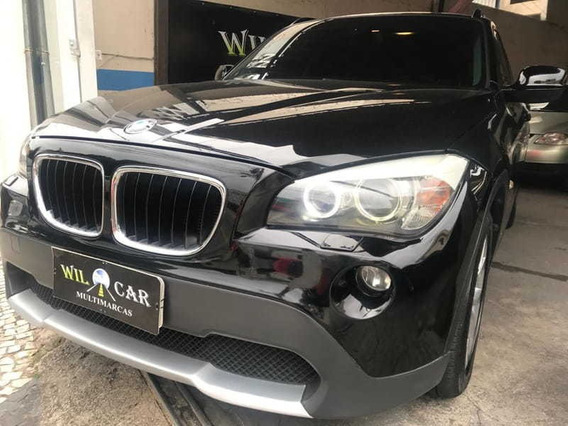 Bmw I/ X1 Sdrive1.8i Vl31 Km Original, Super Oportunida