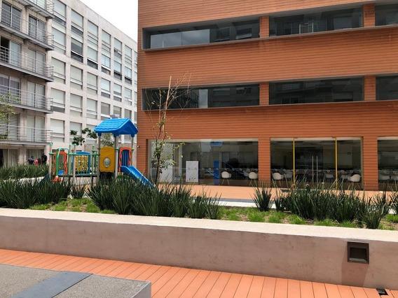 Departamento En Venta Puerta Jardín Azcapotzalco