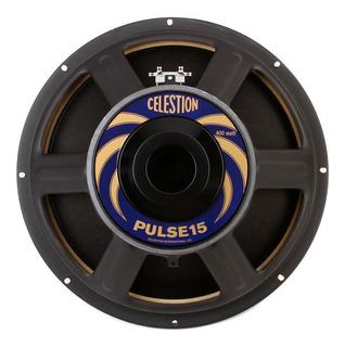Ftm Parlante Para Bajo Celestion Pulse 15 400 Watts