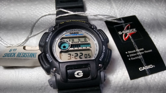 Casio G-shock Dw 9052