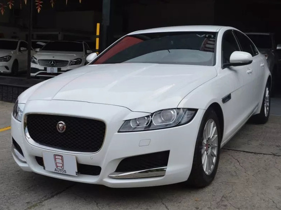 Jaguar Xf 20l Pure