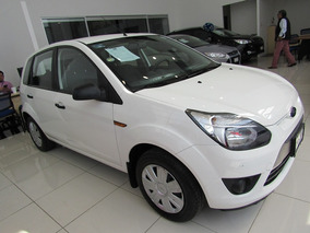 Ford Ikon 1.6 Trend Mt Blanco 2012