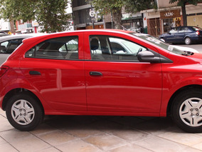 Chevrolet Onix 1.4 Joy Modelo 2018 Nuevo Corsa #ms