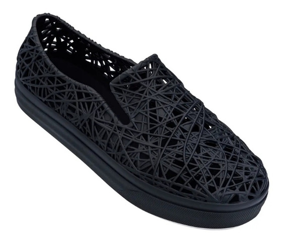 Tênis Melissa Campana Sneaker - 32599 - Original + Brinde
