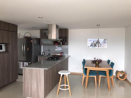 Imagen 1 de 8 de Se Vende Apartamento En Envigado, La Abadia
