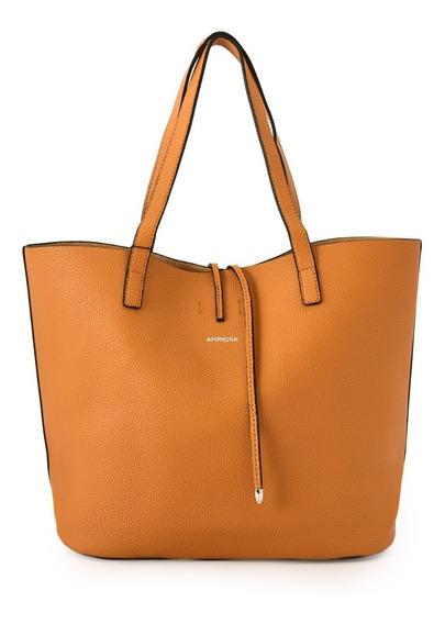 Amphora Cartera Dalary Tipo Dos Asas Shopping Bag