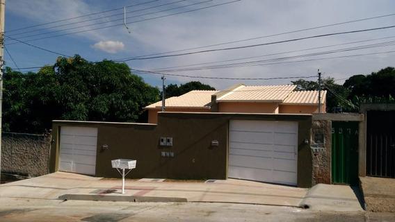 Casa À Venda Igarapé Próximo Ao Centro - Ibl551