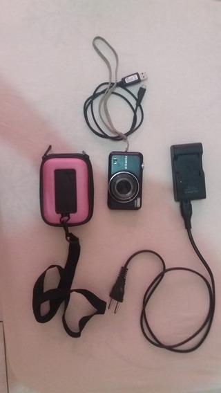Maquina Fotográfica Digital