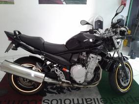 Suzuki Bandit 1250 2011