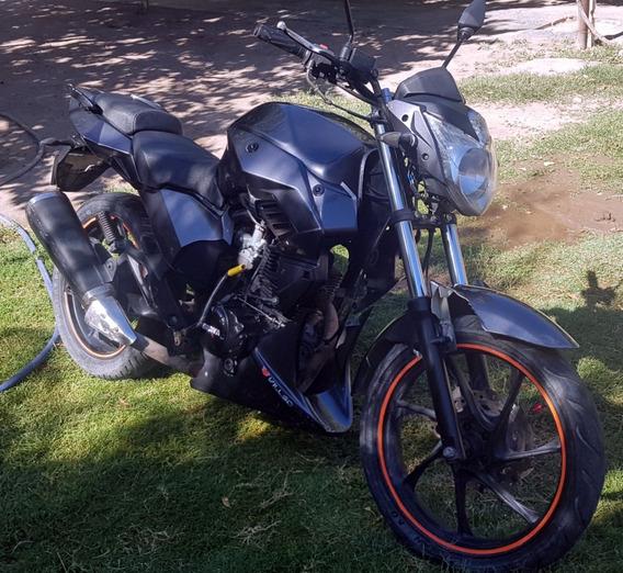 Brava Aquila 200