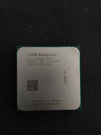 Processador Amd Sempron 145 2.8ghz Com Cooler
