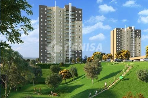 Imagem 1 de 16 de Apartamento Com 3 Dormitórios À Venda, 63 M² - Jardim Santiago - Indaiatuba/sp - Ap0704