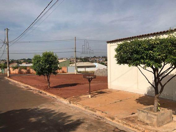 Casa Com 2 Dorms, Residencial Bom Jesus, Jaboticabal - R$ 140.000,00, 82m² - Codigo: 1722311 - V1722311